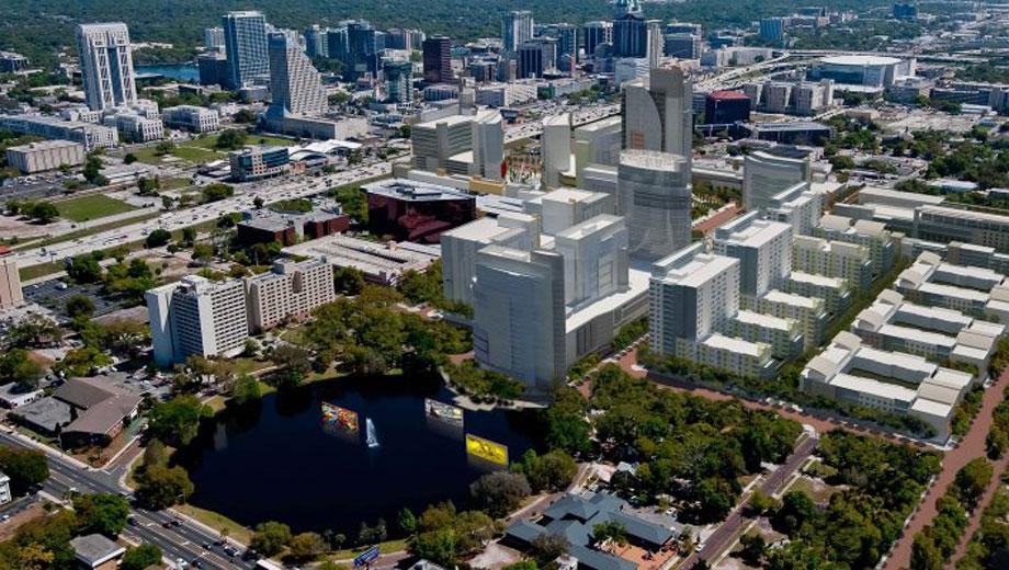 Creative Village, le booster du marché immobilier à Orlando !