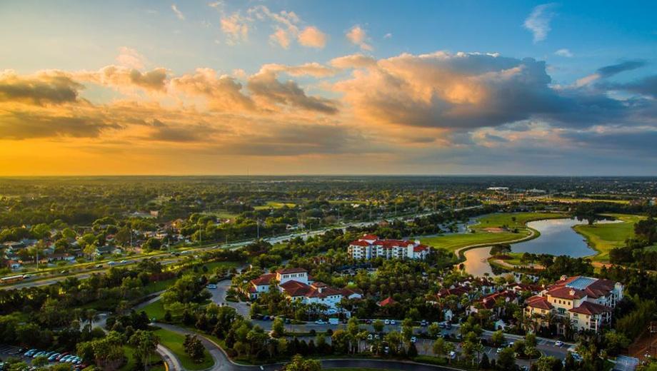 Orlando, 1ère ville où investir en 2018 !