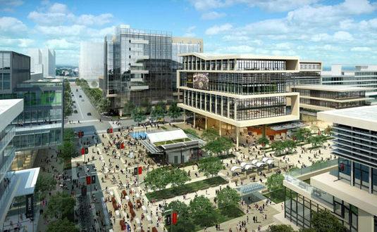 Creative Village, le booster du marché immobilier d'Orlando !