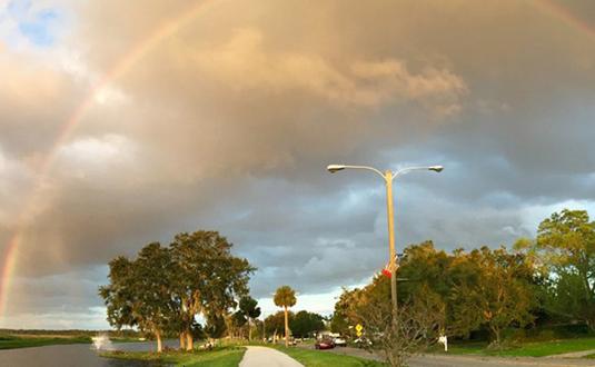IRMA : dernières news d'Orlando