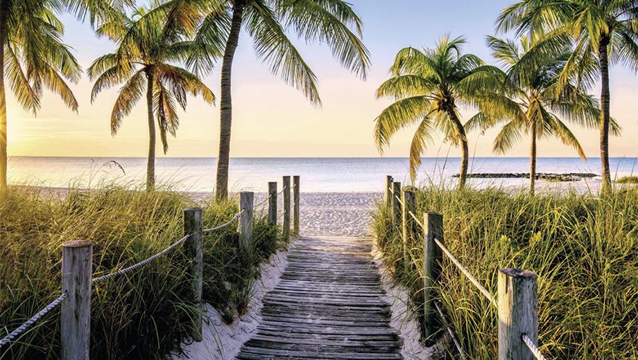 Villas en Floride : 2 pays, 2 agences et 40 ans d'expérience !