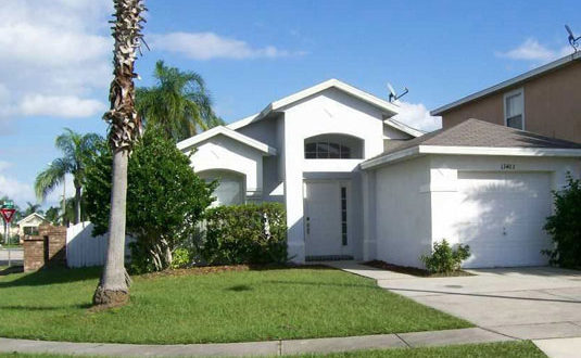 Villa Savannah - 114m2, 3 chambres, 2 salles de bains, 1 garage.
