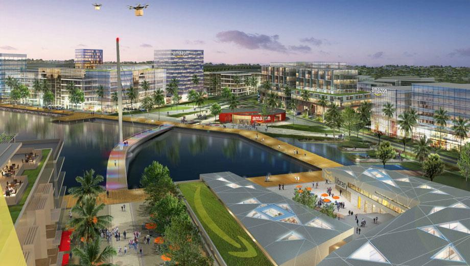Orlando, une ville en plein essor...