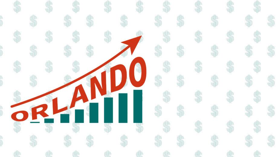 Quand Orlando rime avec croissance !