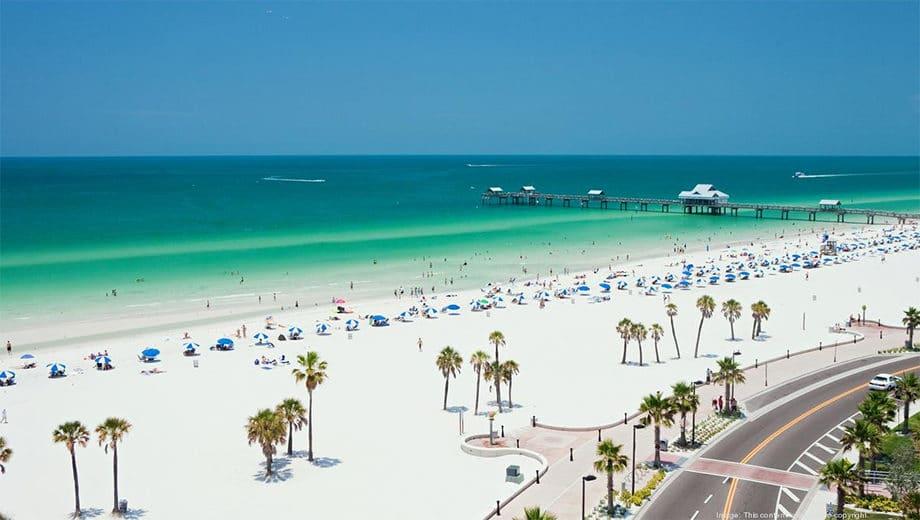La VIE reprend en Floride !