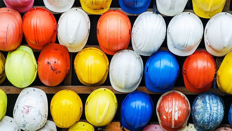 L'industrie de la construction défie la crise !