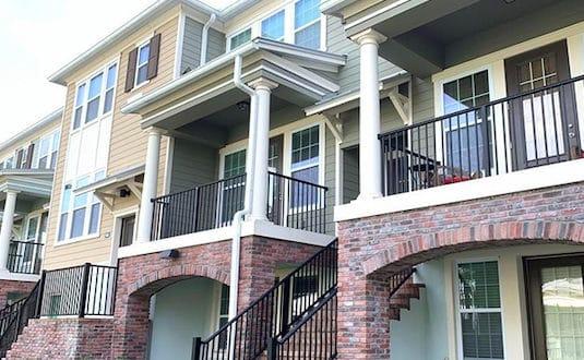Villa Lawrence - 160m2, 3 chambres, 3 salles de bains, double garage.